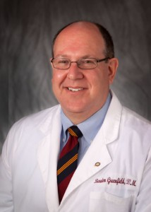 Dr Barden Greenfield